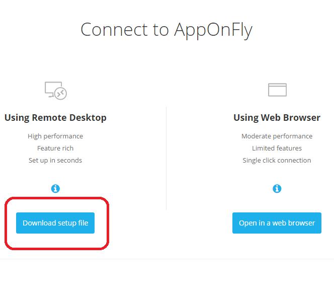 طريقة-التسجيل-AppOnFly