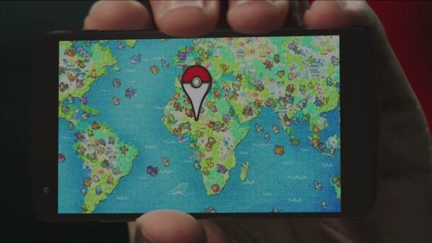 طريقة تخفيض استهلاك بيانات و بطارية الموبايل من لعبة pokemon go