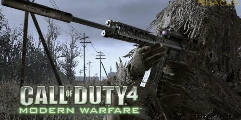 تحميل-لعبة-Call-of-Duty-4-Modern-Warfare-للكمبيوتر-برابط-مباشر