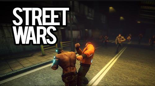 تحميل_لعبة_Street_Wars_PvP_للاندرويد