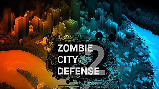 تحميل لعبة zombie_city_defense_2