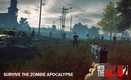 تحميل لعبة Into the Dead 2 على الاندرويد مجانا