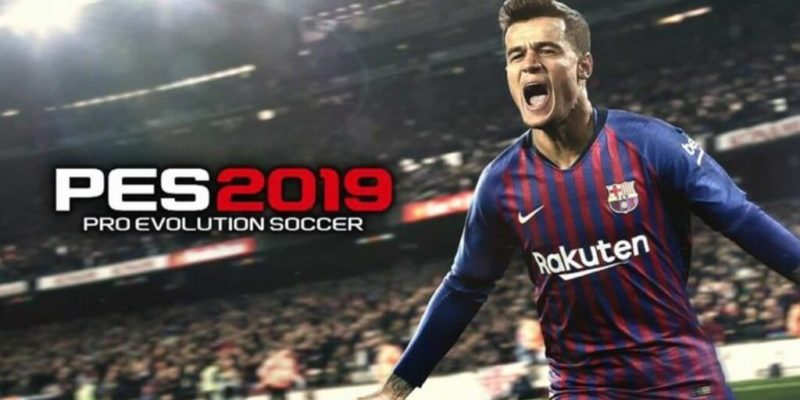 تحميل-لعبة-PES-2019