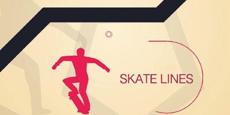 اكتشف-لعبة-التزحلق-Skates-Lines-الرائعة-و-المسلية-على-الاندرويد