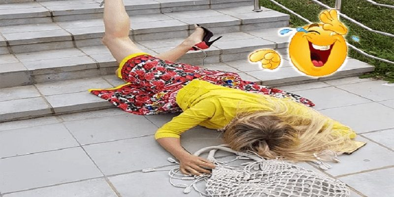 تحدي-انستغرام-الجديد-Falling-Stars-Challenge-بعد-رقصة-كيكي
