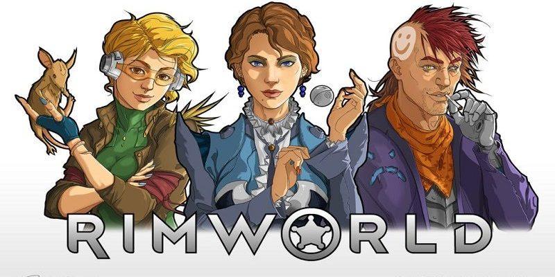 تعريب-لعبة-RimWorld-للكمبيوتر-لا-تتطلب-جهاز-قوي-و-ممتعة-جدا