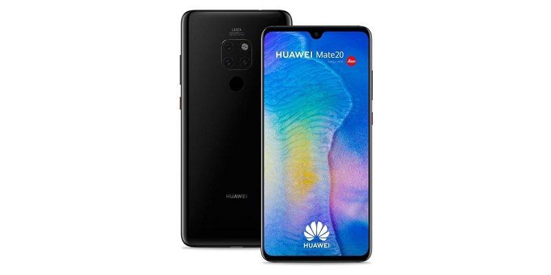huawei-mate-20-هاتف