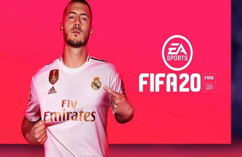 افضل المواقع الموثوقة لشراء FUT Coins نقاط FIFA 2020 لفتح الباقات اون لاين
