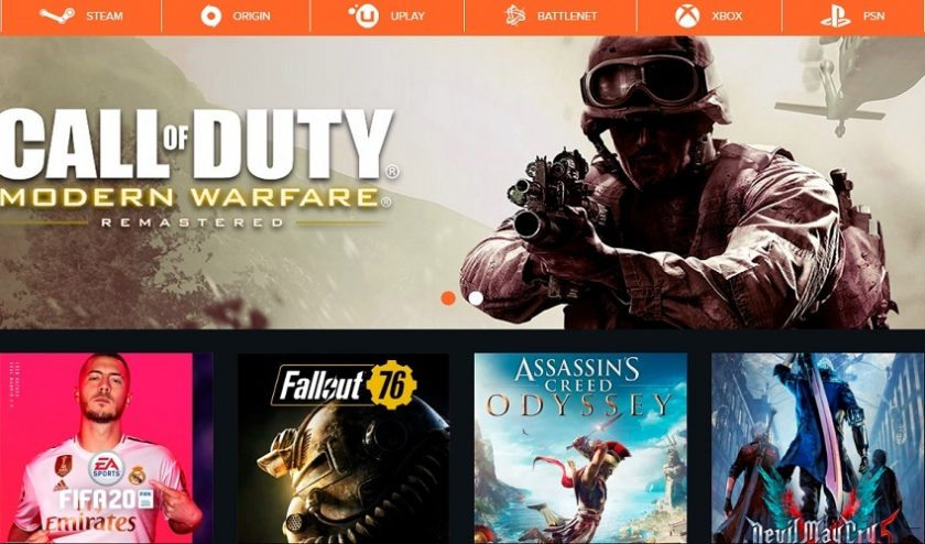 Gamers-Outlet-CD-Keys-Steam-Keys-Online-game